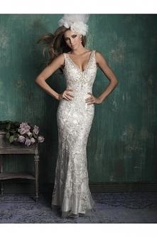 Allure Bridals Wedding Dress Style C352