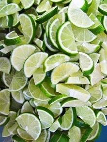 super kwaśna limonka :P