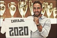 Carvajal <3