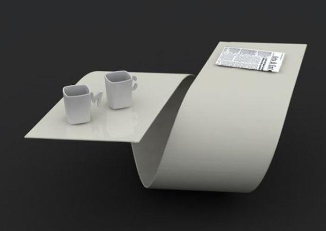 Stolik Do Kawy Na Gadżety Design Zszywkapl