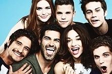 Jakie seriale polecacie ? / Teen Wolf