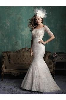 Allure Bridals Wedding Dress Style C341