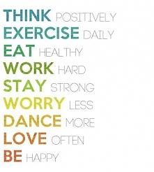 Więcej Fit Inspiracji na mojej stronie na facebooku: Move Your Life. Zapraszam! :)