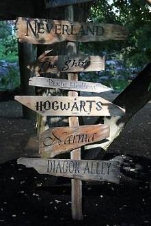 To gdzie jedziemy?