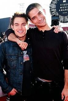 Dylan i Tyler