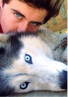 Te oczy!!!