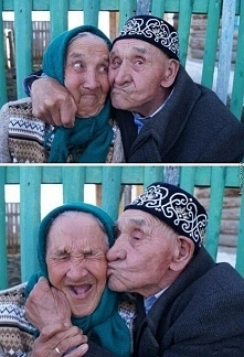 Prawdziwa miłość nie pyta o...