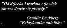 """""""FABRYKANTKA ANIOŁKÓW&..."""