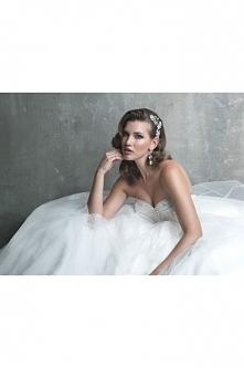 Allure Bridals Wedding Dress C303