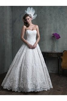 Allure Bridals Wedding Dress C308