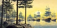 las czy moze statki ?