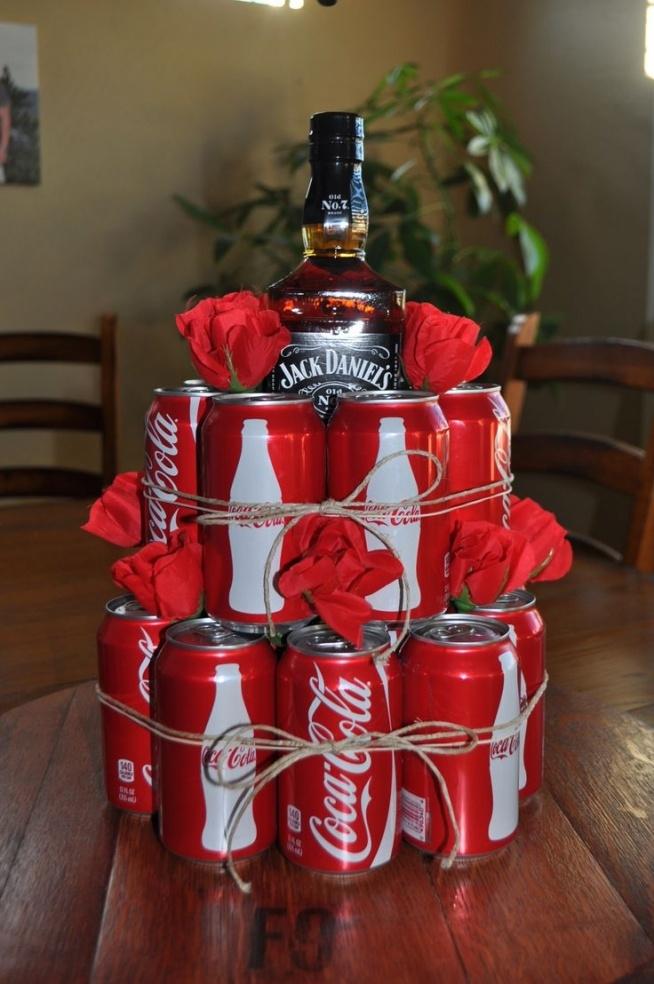Оригинальные подарки на день рождения парню на