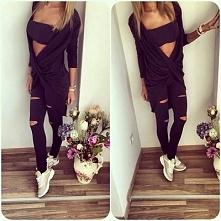 modne spodnie 2015