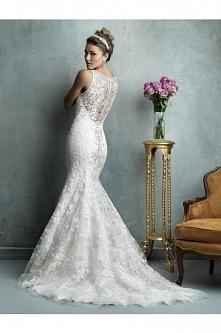Allure Bridals Wedding Dress C322