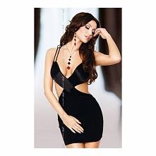 Sukienka mała czarna Cleo