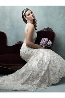 Allure Bridals Wedding Dress C326