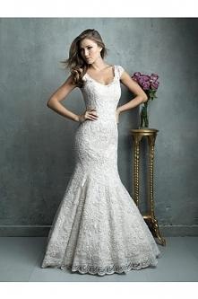 Allure Bridals Wedding Dress C327