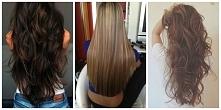 Heej Dziewczyny! Mam dla was kilka sposobów na długie, zdrowe i gęste włosy. ...