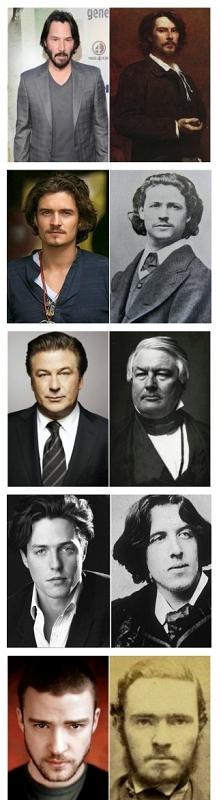 Poznajecie:)? Podobieństwo jest ogromne.