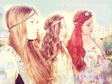 boho hairstyles by jul