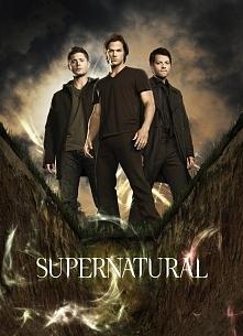 Supernatural  Dean i Sam od dzieciństwa przygotowywani byli do misji, która s...