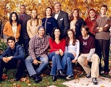 Mój ukochany serial wszechczasów- Gilmore Girls/ Kochane Kłopoty. Znacie?