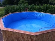 Jak zrobić basen ogrodowy z...
