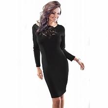 Sukienka wieczorowa Enny 18031