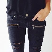 Spodnie♥ Zapraszam na moon-...