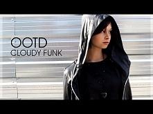 OOTD | Cloudy funk