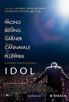 Idol(2015) Danny Collins Dramat Komedia Stary list napisany przez Johna Lenno...