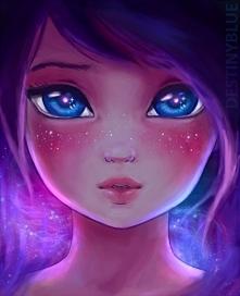 oczy (DestinyBlue)