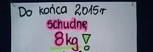 tym razem sie nie poddam! 67-68kg przy 160cm :-( dzis drugi dzien cwiczen + d...