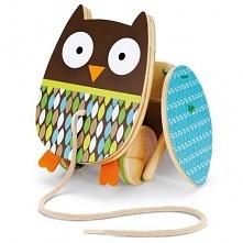 Skrzydlata sowa Skip Hop :)
