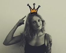Jak odnalazłam swoją koronę i stałam się królową - bez wróżek i magicznych za...