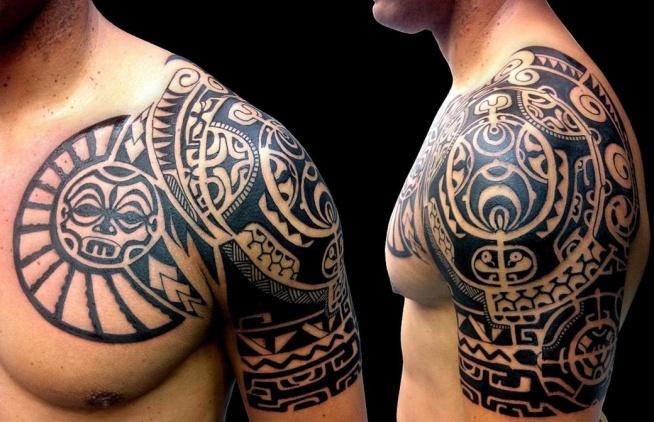 Tatuaż Dla Faceta Na Tatuaże Zszywkapl