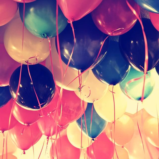Balonowa Impreza!