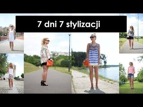 7 Dni 7 Stylizacji   loveandgreatshoes  