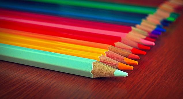 Czy polecacie jakieś tanie, ale dobre kredki ołówkowe? ♥
