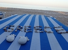 Grecja, wyspa Rodos - polecam lubiącym zwiedzanie!