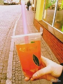 Bubble Tea :*