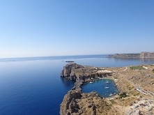 Grecja - Rodos