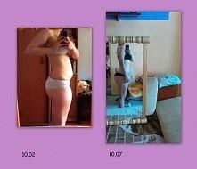 #przemiana #zdjecia #dieta #fit