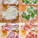 Roladki z kurczaka z serkiem szynką bazylią i suszonymi pomidorami