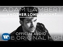Adam Lambert - Another Lone...