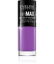Eveline Mini Max - lakiery ...