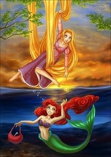 Ariel & Roszpunka