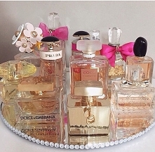 perfumy!