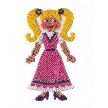Witajcie,   Dziś coś od Hama, duńskiego producenta zabawek.  Zestaw Hama 304 ...