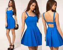 piękna :) sukienka Asos super okazja przecena link w komentarzu